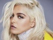 Canción 'I Can't Stop Drinking About You (Felix Snow Remix)' interpretada por Bebe Rexha