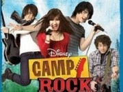 Canción 'This is me' interpretada por Camp Rock