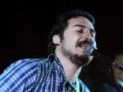 Canción 'Pasos' interpretada por Carlos Mendez