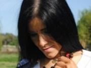 Mangalacharan mantra - Cecilia Baraz