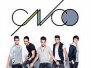 Todo Cambió Remix de CNCO
