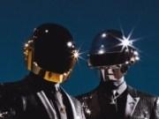 Canción 'Digital Dreams' interpretada por Daft Punk
