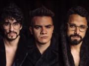 Canción 'Cuando Quieras Llegar' interpretada por Diamante Eléctrico