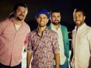 Canción 'Hecho con tus sueños' interpretada por Efecto Pasillo