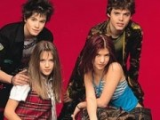 Ya no te alejes de Erreway [Rebeldeway]
