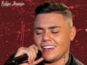 Canción 'Paranauê' interpretada por Felipe Araújo