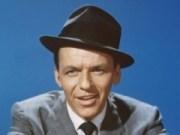 Canción 'Can't Take My Eyes Off You' interpretada por Frank Sinatra