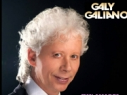 Dos Corazones de Galy Galiano