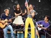 Canción 'Somos Uno' interpretada por Go! Vive a tu manera