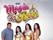 Grupo Magia de los Ríos