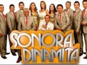 Canción 'Capullo y sorullo' interpretada por La Sonora Dinamita