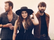 Canción 'Walk This Way' interpretada por Lady Antebellum