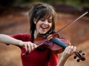 BOULEVARD OF BROKEN DREAMS (COVER GREEN DAY) letra LINDSEY STIRLING