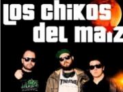 BALAS Y FRONTERAS letra LOS CHIKOS DEL MAIZ