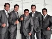 Canción 'Una Rosa lo sabe' interpretada por Los Hermanos Yaipén