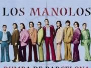 Canción 'Me va' interpretada por Los Manolos