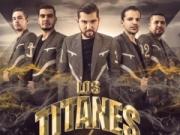 Aguila, siete y Alfredo - Los Titanes de Durango