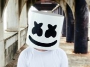 First Place - Marshmello