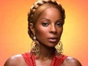 Lean On Me - Mary J. Blige