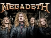 Canción 'Shewolf' interpretada por Megadeth