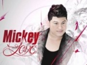Si Te Vas de Mickey Love