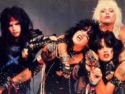 Song To Slit Your Wrist By - Motley Crue