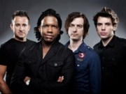The league of Incredible Vegetables - Newsboys