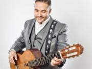 Canción 'Casita' interpretada por Pavel Núñez