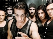 All about what? de Rammstein