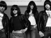 What a wonderful world de Ramones