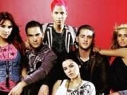 Canción 'Es así' interpretada por RBD