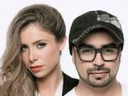 Canción 'Por besarte' interpretada por Sandoval