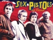 BROWN EYED GIRL letra SEX PISTOLS