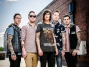 Canción 'Roger Rabbit' interpretada por Sleeping With Sirens