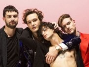 It's Not Living (If It's Not With You) - The 1975