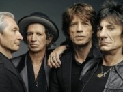 Love Is Trong de The Rolling Stones