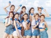Canción 'Feel Special' interpretada por Twice
