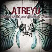 Ain´t love grand de Atreyu