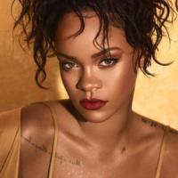 Canción 'Umbrella' interpretada por Rihanna