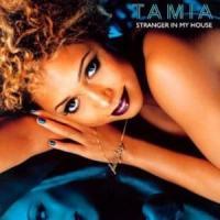 Canción 'Stranger In My House' interpretada por Tamia