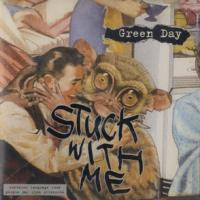 'Stuck With Me' de Green Day