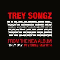 'Wonder Woman' de Trey Songz