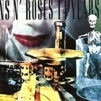 '14 years' de Axl Rose