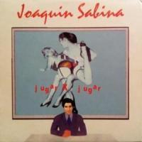 'Jugar por jugar' de Joaquín Sabina