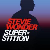Canción 'Superstition' interpretada por Stevie Wonder