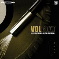 Canción 'A moment forever' interpretada por Volbeat