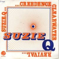 Susie Q de Creedence Clearwater Revival