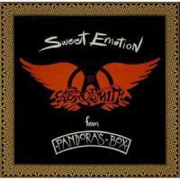 Sweet Emotion de Aerosmith