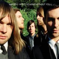 Won't Go Home Without You de Maroon 5