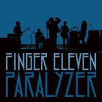 Canción 'Paralyzer' interpretada por Finger Eleven